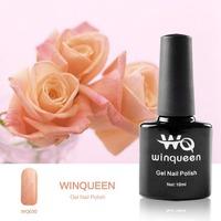 (choose 6) Winqueen Nail polish Dhl Fast Shipping 10ml Shellac 2015 New Gel Nail Polish Nail fashion polish nail art products