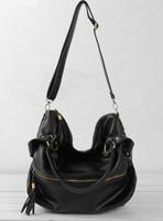 Causal tassel women shoulder bag  women crossbody bag large Capacity women handbags women tote