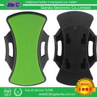 015s-8510# Universal car mount holder 360 Degree Rotating Car Mount Stand Holder Mobile Cell Phone Holder