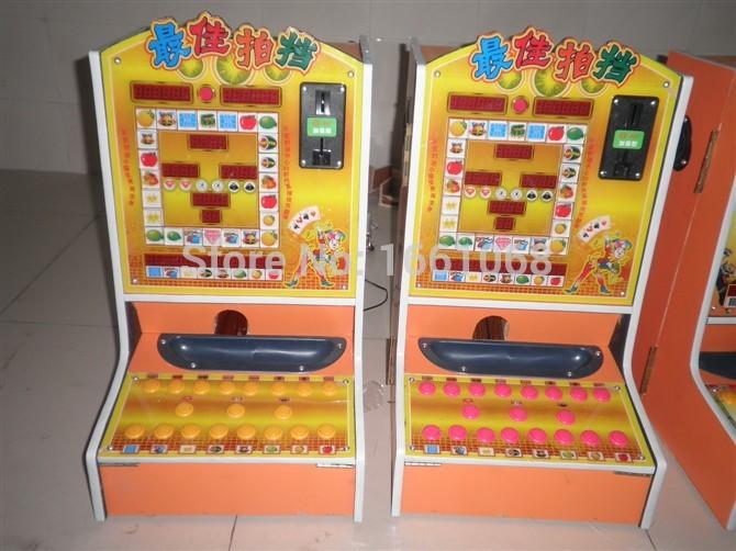 Цена Детских Игровых Автоматов