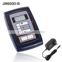 Free Shipping JM600D-B LCD Digtal Tattoo Power Supply For Permanent Makeup Eyebrow Tattoo Machine Kit