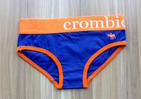 Ladies Open Calcinha Mid Waist Enhancer Cotton Briefs Brand Culotte Femme Underwear Lingerie Free Shipping Sexy Women Knickers