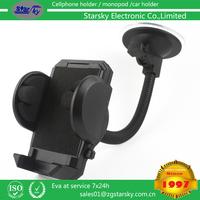 018# Hot sale universal 360 degree rotatable mini mobile phone holder car mobile phone mount for apple for  CAR MOUNT HOLDER