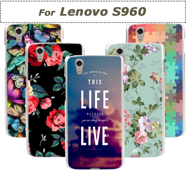 Чехол для для мобильных телефонов LENOVO S960 X For Lenovo S960 VIBE X мобильный телефон lenovo k920 vibe z2 pro 4g