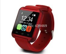 smart wristband smart wristbands waterproof U8 Electronic 2014 New Companion Ring Table free Shipping Wholesale Sale Promotion