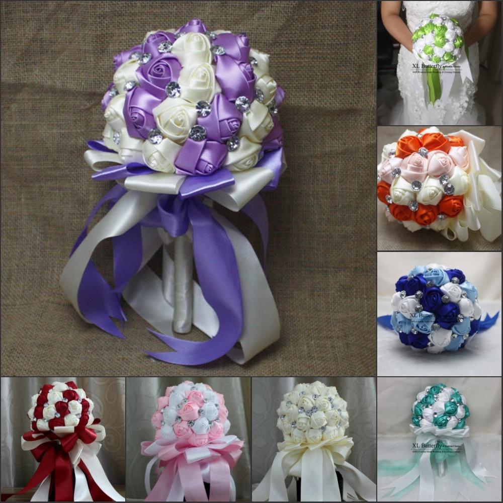 Perle Hochzeit Brautstrauß ist eine gute Alternative der Blumen-Blumenstrauß