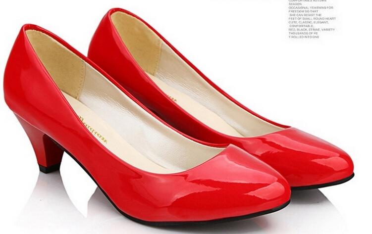 Купить Туфли на высоком каблуке 2015 toe 1c 94 1c94 с бесплатной доставкой