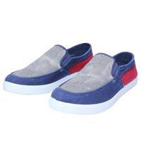 Hot Sale Low Slip-on Men Canvas Shoes,Anti-slip Patchwork Platform Casual Shoes Fashion Sneakers For Men 211