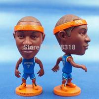 "2014 Basketball Knicks 7 # Anthony 2.5"" Toy Doll Figurine"