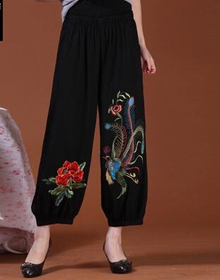 Женские брюки S2 L, xL, 3xL, 4XL l 4xl h52