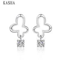 brand new earrings fashion high quality KASHA597