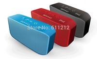 Mini Bluetooth Speaker Portable Wireless Handsfree Built in Mic USB Micro SD TF Card Computer Amplifier FM Radio Speaker305