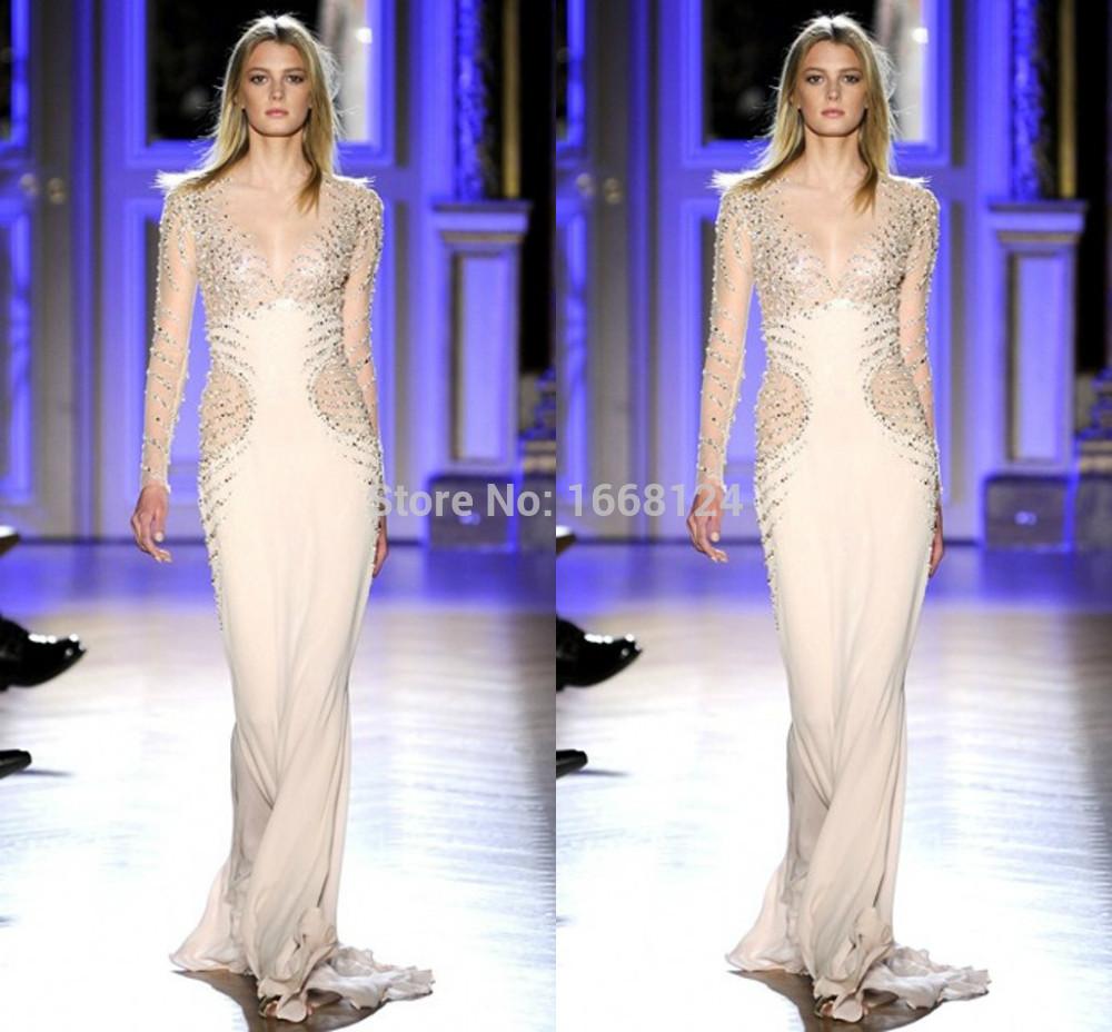 Платье на студенческий бал Elegantdress Vestidos v HW-0307