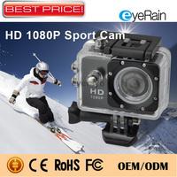SJ 4000 WiFi Action Cam HD 1080P Waterproof 2.0 inch Screen Camera Go Pro Hero SJ4000 WiFi Style Underwater Camera Like SJ5000