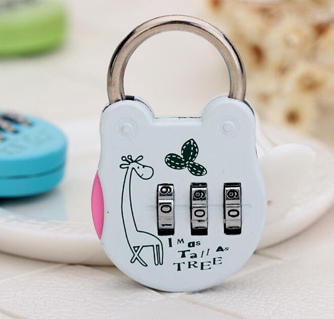 2015 hot sale! mini Pad lock(China (Mainland))