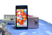 "COKI C10 4.5"" IPS  MTK6582 Quad Core 3G WCDMA Android 4.2.2 8MP+5MP Dual Camera Smartphone"