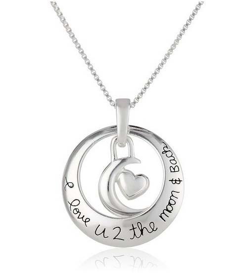 Цепочка с подвеской Cupid Jewelry , XL254 цепочка с подвеской cupid jewelry
