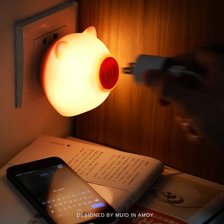Nouveaut articles multinationale moderne lumi re de nuit for Lampe a lave acheter