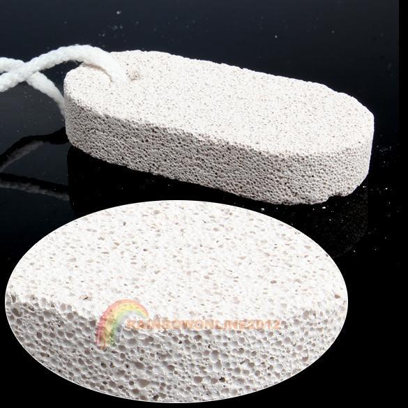 R1B1 Hot Skin Foot Clean Scruber Hard Skin Remover Scrub Pumice Stone Clean Foot(China (Mainland))