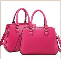 2014 new European fashion trends PU leather women bag killer bag / women shoulder handbags Messenger bags