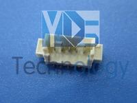 New Original MOLEX Connectors 53398-0571 533980571  CONN HEADER 4POS 1.25MM