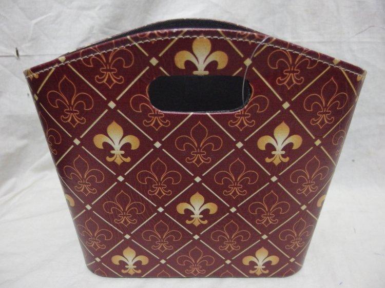 Super special ! American style home accessories retro nostalgia cortex storage basket storage baskets(China (Mainland))