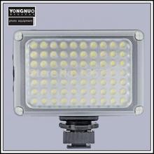 YONGNUO YN-0906II LED Video Light Camera Lamp Flash Camcorder YN 0906II Videoleuchte For Canon Nikon 70 LED Photo Light
