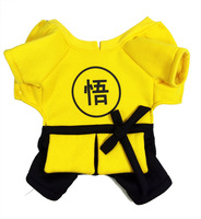 Retail Chinese Letter Style Pet dogs coat  Free Shipping Dogs Clothes new clothing for dog