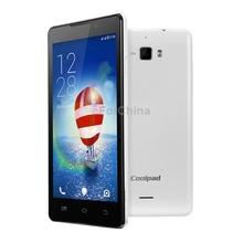 Coolpad Dazen F1 8297D 5.0 inch HD Screen Android OS 4.2 Smart Phone, MT6592 Octa-core 1.4GHz, RAM: 1GB, ROM 4GB  Dual SIM, GSM