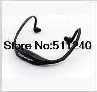 2015 New Free shipping hot sale Sports Stereo Wireless Bluetooth 3.0 Headset Earphone