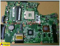 Original motherboard FOR toshiba l750 hm65 non-integrated A000080520 DABLBDMB8E0   100% Test ok