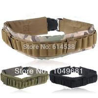 Military Gadget Shotgun Cartridge Belt