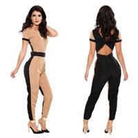 2015 new  Hot  fashion evening bandage dress bodycon  short dresses sexy  women clothing  KM100
