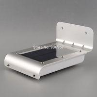 16 LED SOLAR POWER RECHARGEABLE PIR MOTION SENSOR SECURITY LIGHT OUTDOOR GARDEN