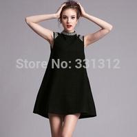 New Style Summer Dress/Sexy Casual Women Dress/Lastest Dress Designs Girl's Fashion Chiffon Dress