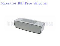 50Pcs/lot DHL Free Shipping KR9700 HIFI wireless Bluetooth Speaker double subwortable speaker pill bluetooth speaker loudspeaker