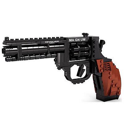 Magnum пистолет игрушечный