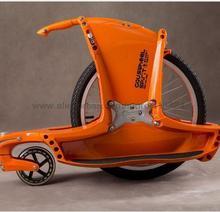 2015 New Arrival Gauswheel Magic Wheel Self Balancing scooter Single-wheel Walking Fitness Sports, Unicycle(China (Mainland))
