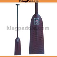 Kevlar Carbon IDBF Dragon Boat Paddle