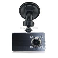"100% 0330G2W Car DVR 1080P Full HD 30FPS Camera 3.0"" Screen 170 Degree Wide Angle G-sensor H.264 Video Recorder Metal Shell"