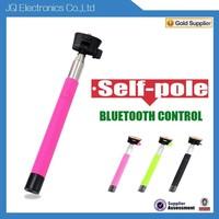 Colorful Smartphone Monopod Selfie Stick Z07-5,Handheld Monopod for Mobile