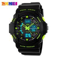 relogio digital Sport Watches 30M Waterproof Multifunction Climbing Dive LCD Digital Watches men's Wristwatch