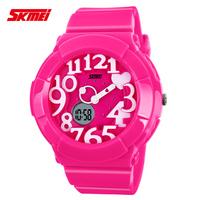 Women's sports Watches Fashion Casual Watch Girls children's student Luxury Dress Quartz Digital LED Silicone Jelly Wrist watch