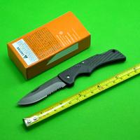 20PCS/LOT, BEARG Folding Blade Knives 145MM Folding Knife, outdoor survival knives + Box