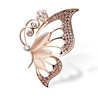 brooch bouquet peacock brooch pin with jewellery bijouterie crown brooch ornamentation sapphire jewelry women pearl