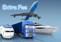 Extra Fee for Customers, for Order Making,Changing the Shipping Way, Freight,Customize fee and Other Fee