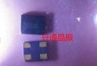 Резонатор Kds 50PCS/LOT 3225 3.5x2.5mm 8 8.000 8m smd4 глушитель резонатор для дэу нексия