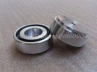 Hifi storeNEW 4pcs aluminum machine feet --silver Diameter: 44mm, high: 17mm model B