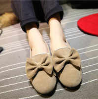 ming-050   Designer shoes   The wool and wool women's shoes   Leisure to keep warm  Flats Free Shipping