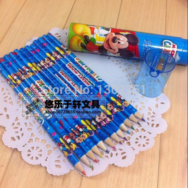 Minnie mouse kalemler ürünler